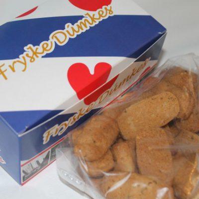 Friese specialiteiten